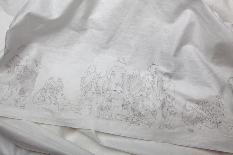 Sari Detail