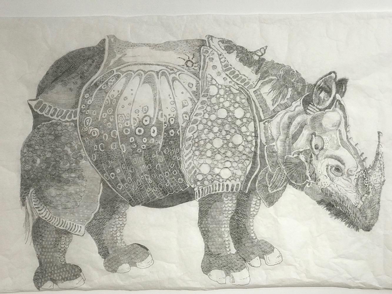 Domesticus Rhinoceros 2018